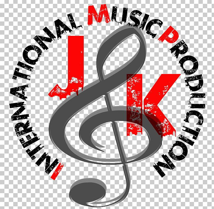 JK INTERNATIONAL MUSIC PRODUCTION Logo Musical Theatre Music.