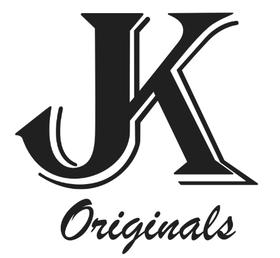 JK Logo Branding.