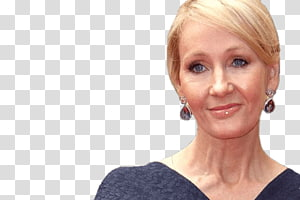 Jk Rowling PNG clipart images free download.