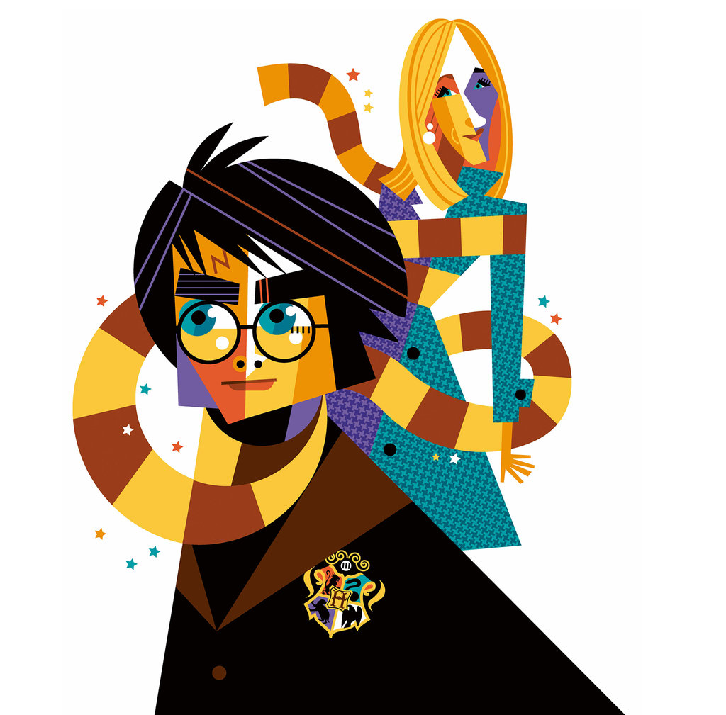 J. K. Rowling Just Can\'t Let Harry Potter Go.