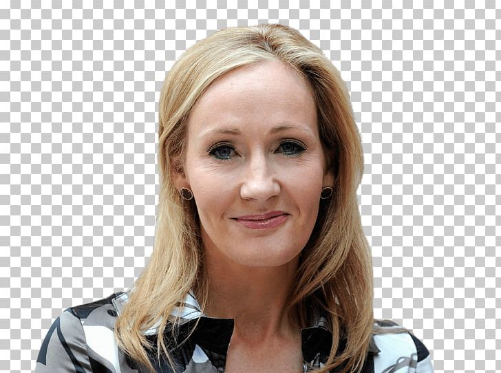 JK Rowling Portrait PNG, Clipart, At The Movies, Harry.