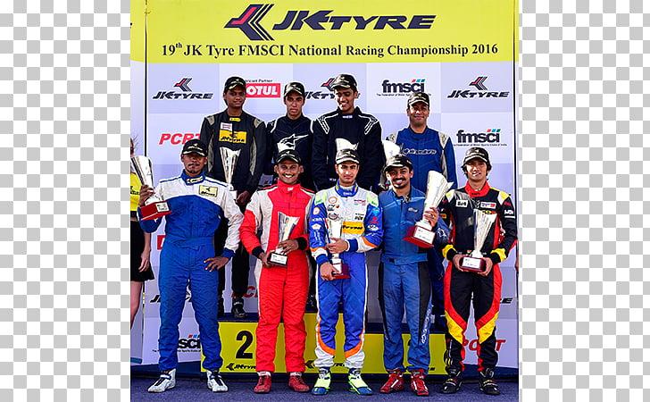 JK Tyre National Racing Championship Car Auto racing JK Tyre.
