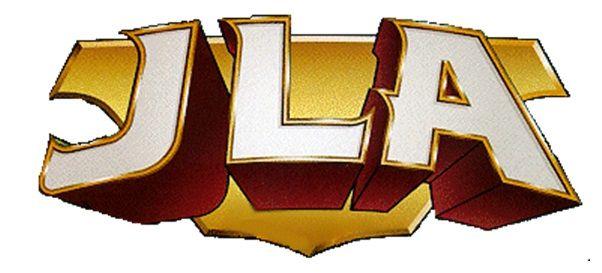 JLA logo.
