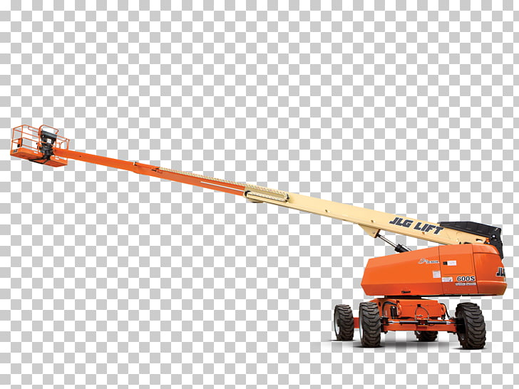 Aerial work platform JLG Industries Forklift Elevator Sales.