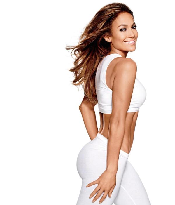 Jennifer Lopez Re.