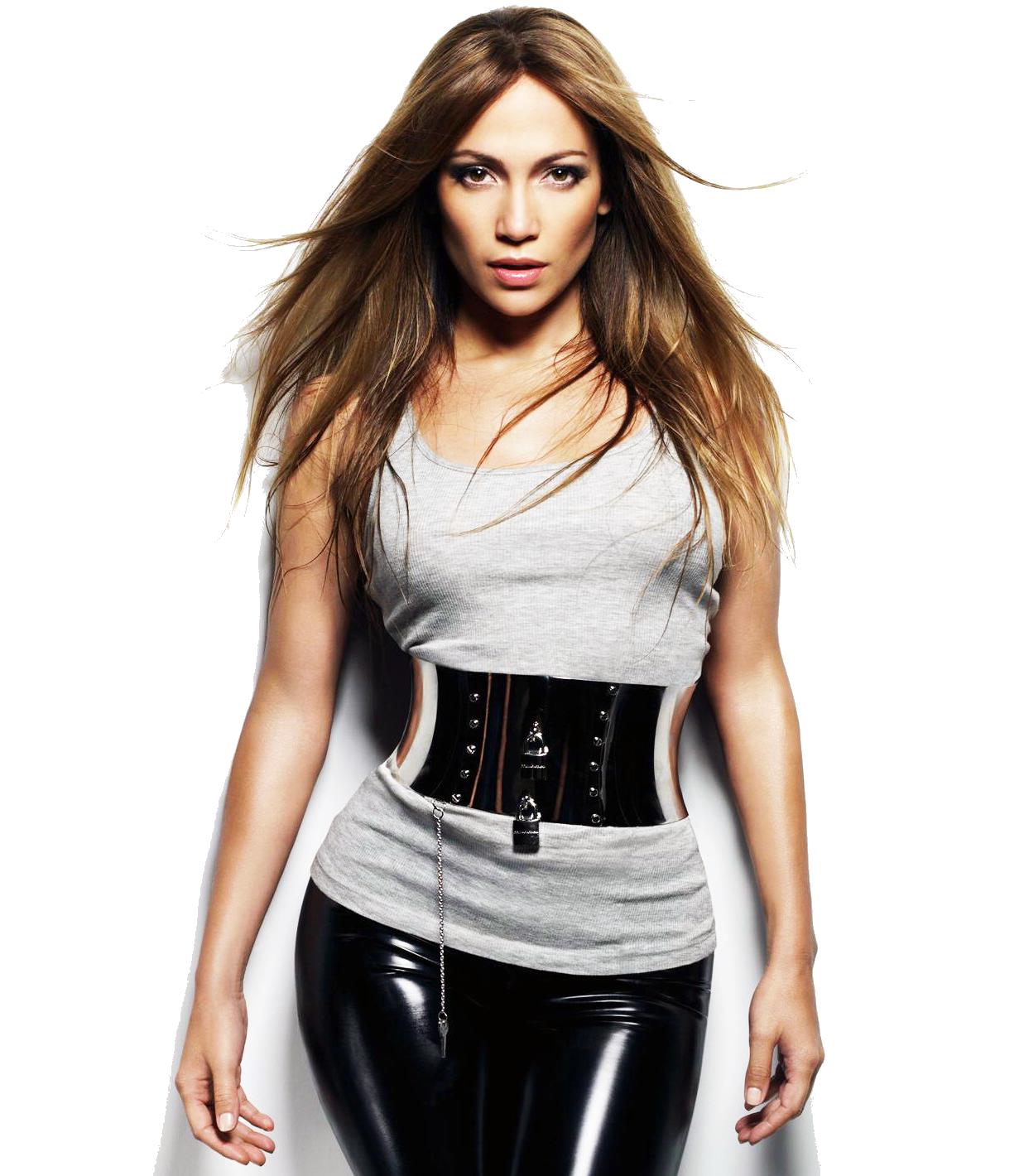 Download Jennifer Lopez PNG File.