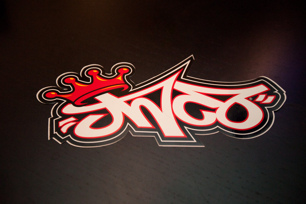 The World\'s Best Photos of jnco and logo.