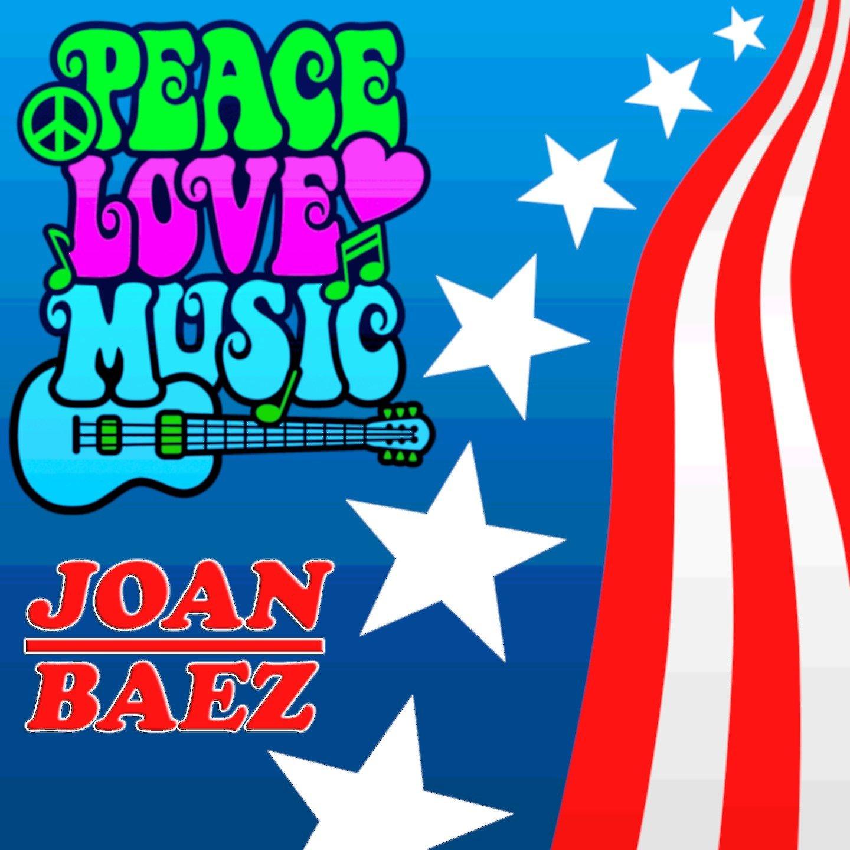 Peace, Love, Music (40 Original Songs, Remastered).