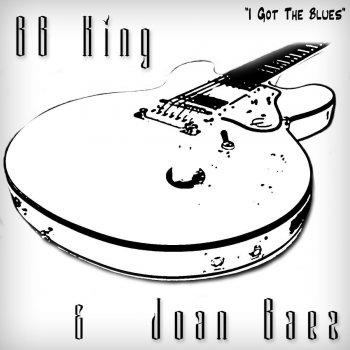 BB King & Joan Baez.