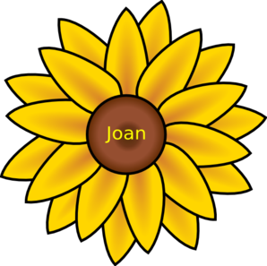Joan Clip Art at Clker.com.