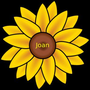Joan Clip Art at Clker.com.