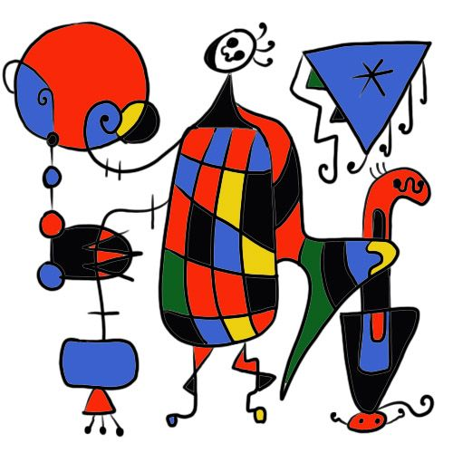 1000+ images about Joan miro on Pinterest.