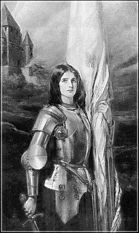 Joan Of Arc Clip Art Download.