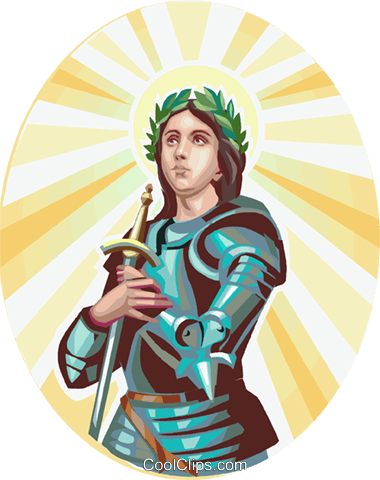 saint joan of arc pdf