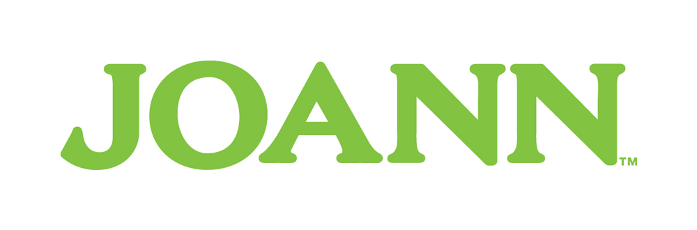 Brand New: New Capitalization and Logo for JOANN.