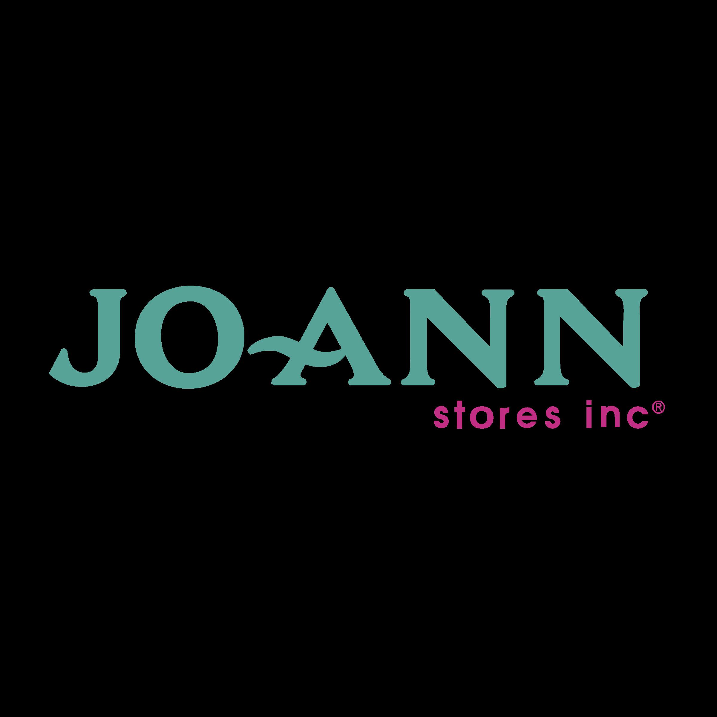 Jo Ann Stores Logo PNG Transparent & SVG Vector.