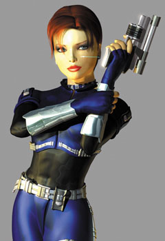 Best N64 Character (Poll).