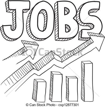 Job clipart black and white 5 » Clipart Portal.