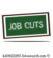 Job cuts Clip Art and Stock Illustrations. 427 job cuts EPS.