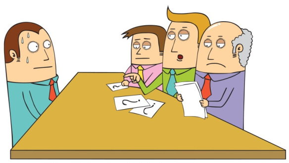 Job Interview Do's & Don'ts (for the InterviewER & interviewEE.