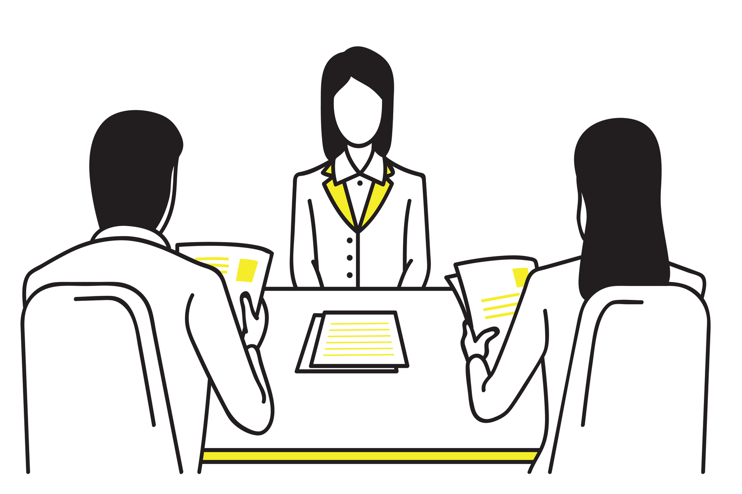 Why The Job Interview Is The Least Important Part Of Hiring.