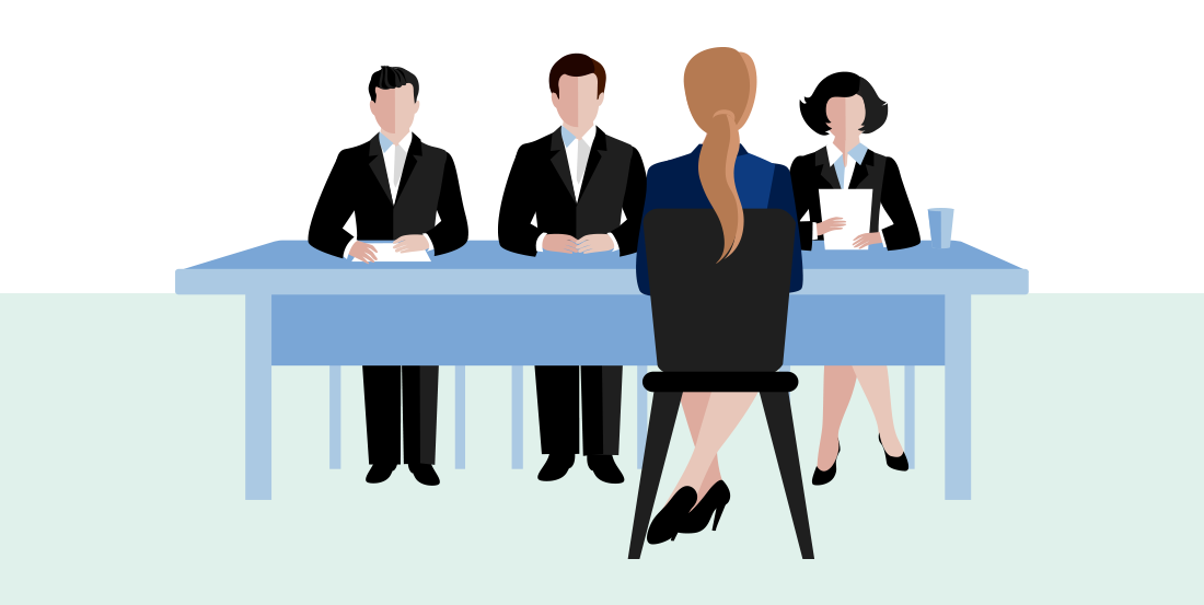 How to Stand Out in a Group Interview.
