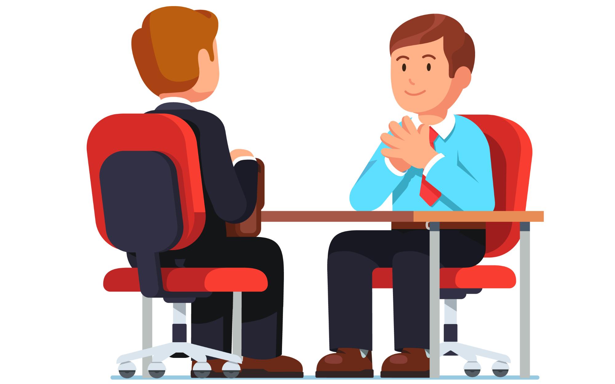 5 Reasons Your Job Interviews Aren't Becoming Job Offers.