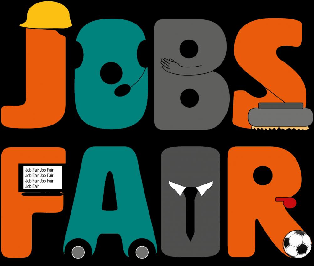 Jobs Fair Logo.