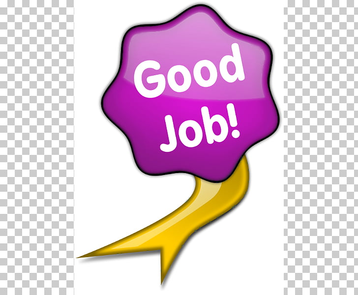 Job Employment Career , Great Job PNG clipart.