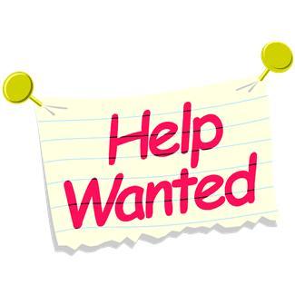 Job & Volunteer Opportunities.