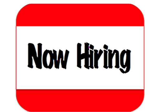 Post open positions on your state's job bank.