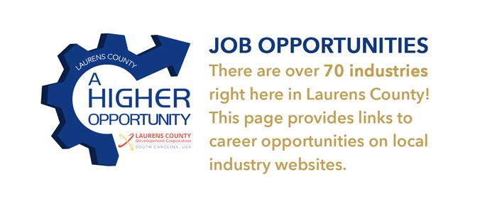 Job Opportunities.