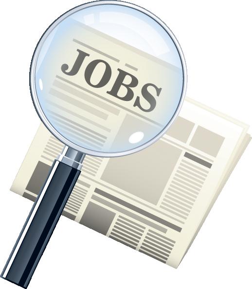 Jobs PNG Transparent Images.