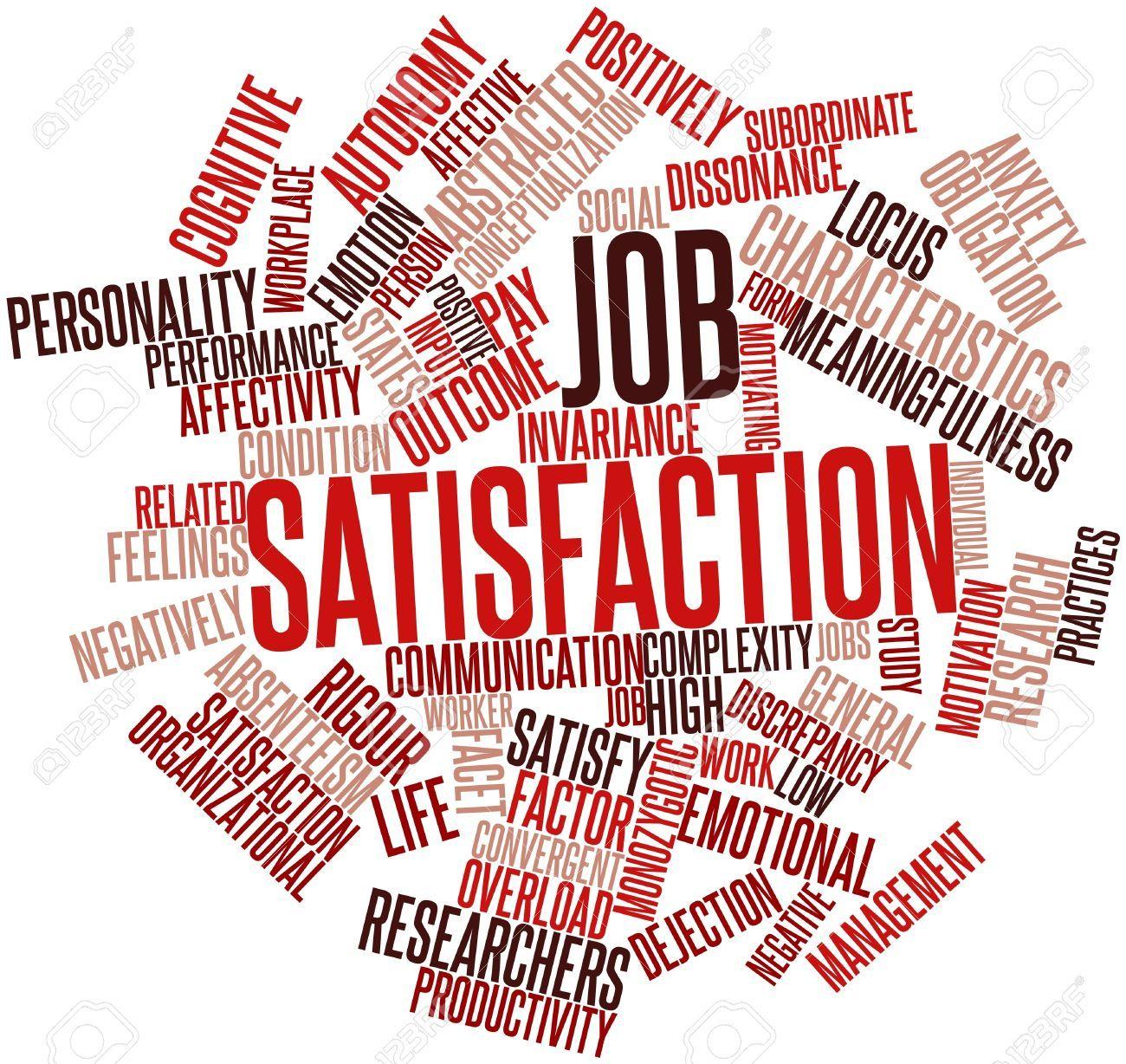Job satisfaction clipart 7 » Clipart Portal.