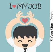Job satisfaction Clip Art and Stock Illustrations. 2,533 Job.