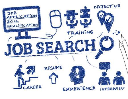 35,470 Job Search Stock Illustrations, Cliparts And Royalty Free Job.