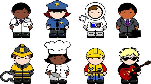 Jobs clipart pictures.