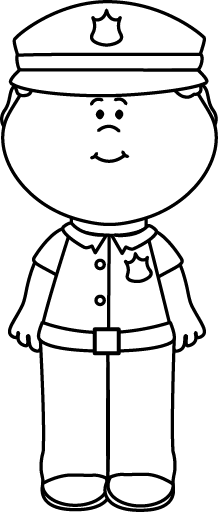 Job clipart black and white 1 » Clipart Station.