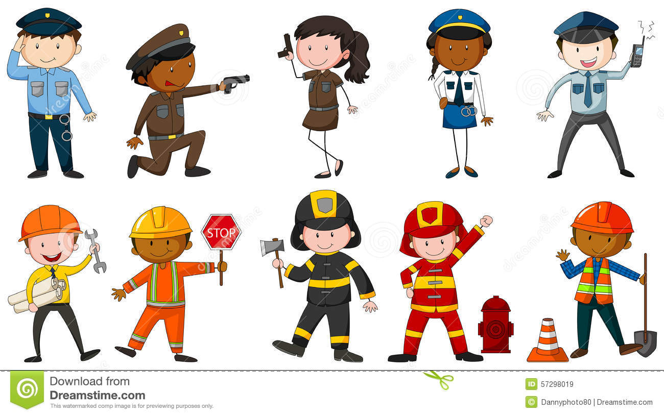 Jobs clipart 3 » Clipart Station.