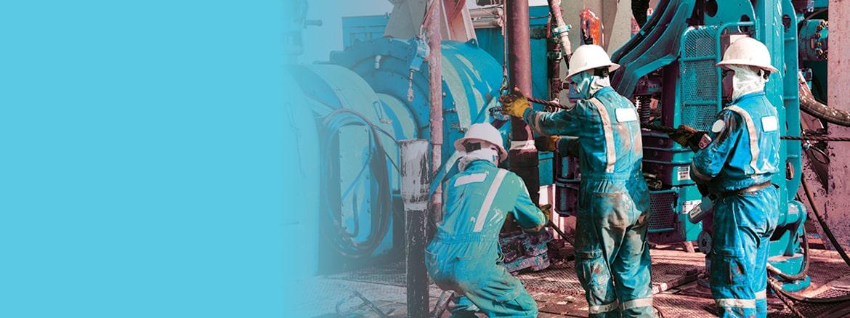 Oil & Gas Jobs.