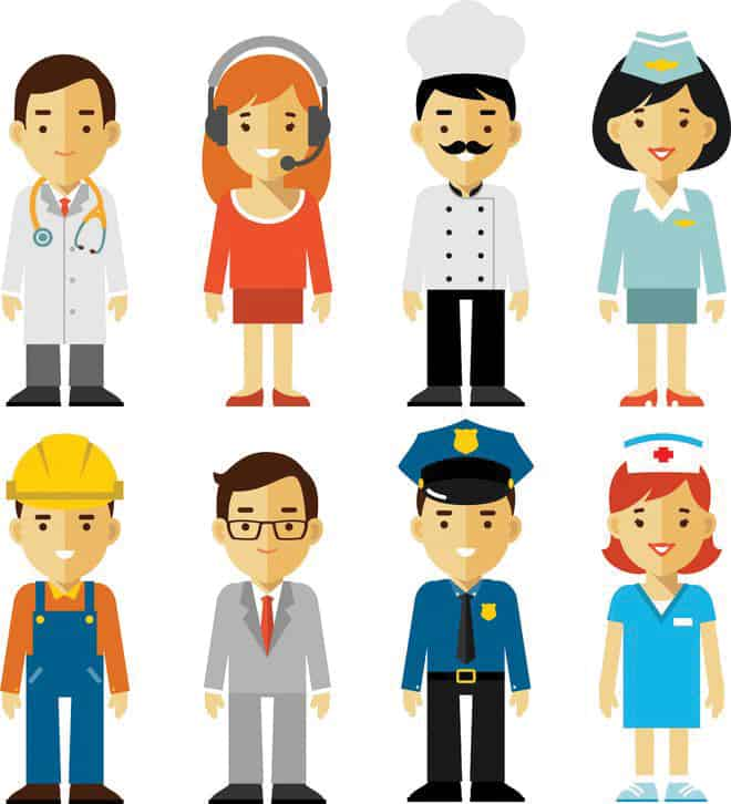 Free Jobs Clipart career day, Download Free Clip Art on Owips.com.
