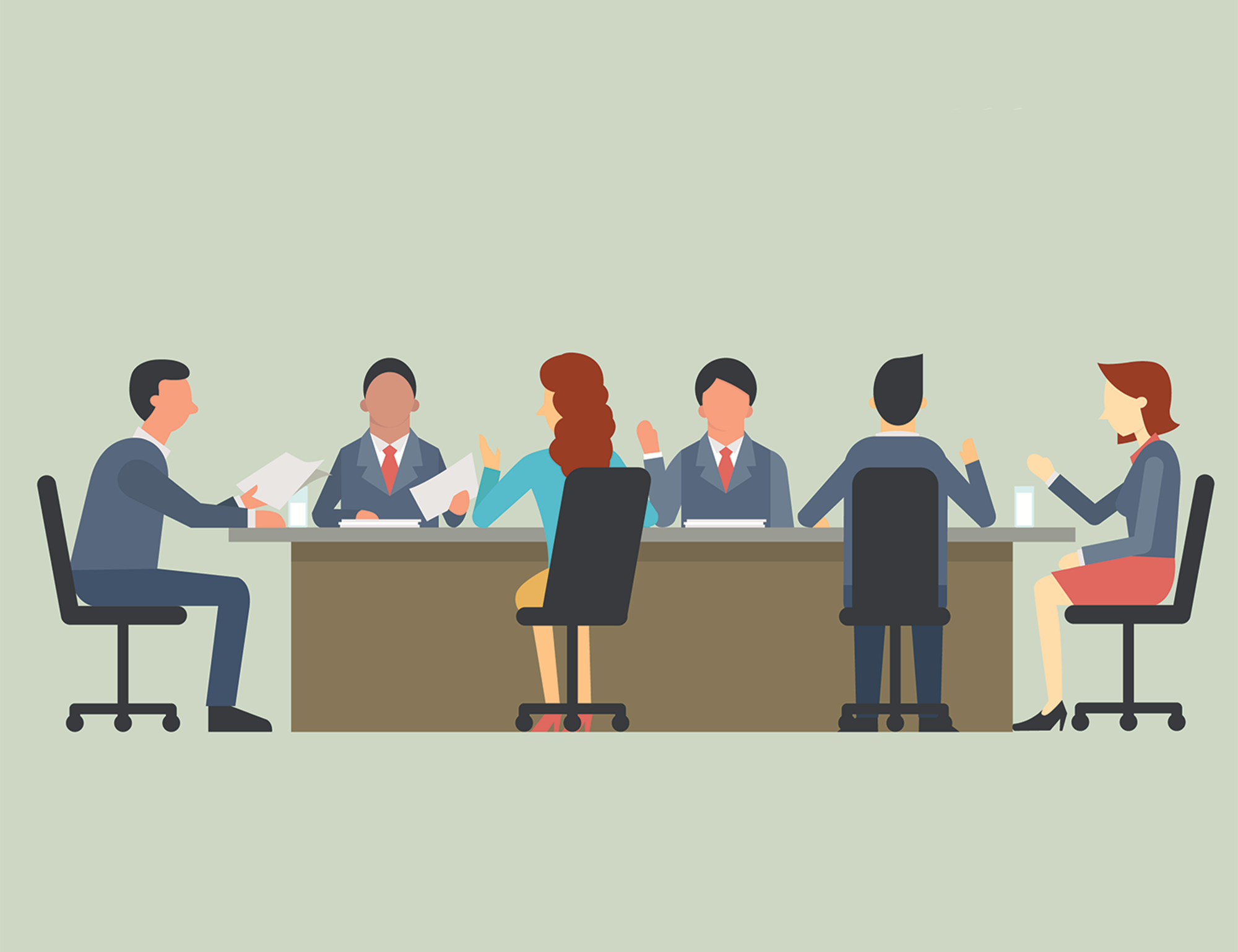 Take the Quiz: Which Company Should I Work For?.