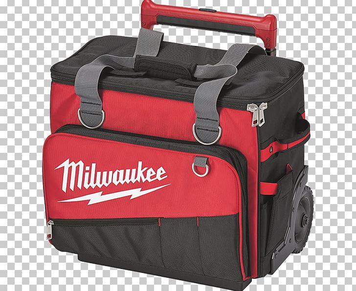 Milwaukee Electric Tool Corporation Hand Tool Tool Boxes.