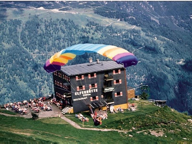Hotel Klima : Stubaital Tirol.