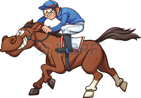 7,719 Jockey Cliparts, Stock Vector And Royalty Free Jockey.