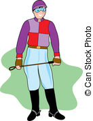 Jockey Illustrations and Clipart. 4,876 Jockey royalty free.