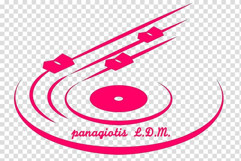 Disc jockey Graphic design Logo Graphics, design transparent.