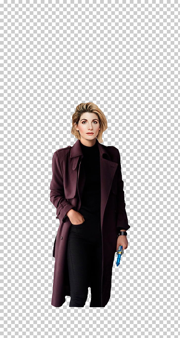 Jodie Whittaker Doctor Who Art Big Bang Generation Costume.