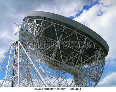 Jodrell Bank Stock Photos, Images, & Pictures.