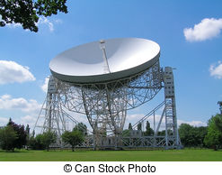 Pictures of lovell radio telescope.